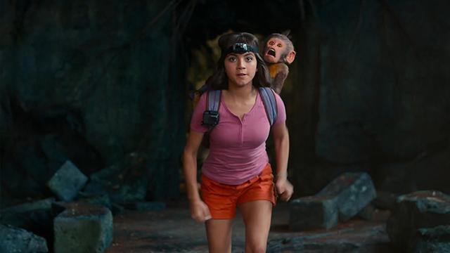 Dora 2 Película