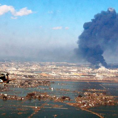 Fukushima 2011