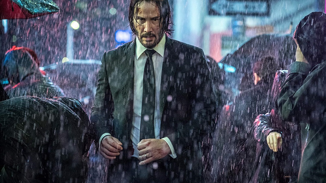 Precuela de John Wick The Continental