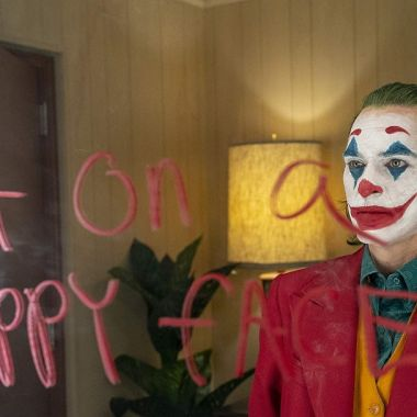 Joker Hideo Kojima Crítica