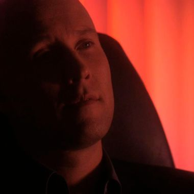 24/09/19, Lex Luthor, Michael Rosenbaum, Crisis on Infinite Earths, Smallville