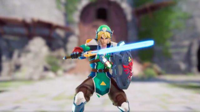 Link-Overwatch