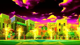 13/09/19, México, Videojuegos, Escenarios, Personajes, Parte 3