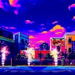 13/09/19, México, Videojuegos, Escenarios, Personajes, Parte 4