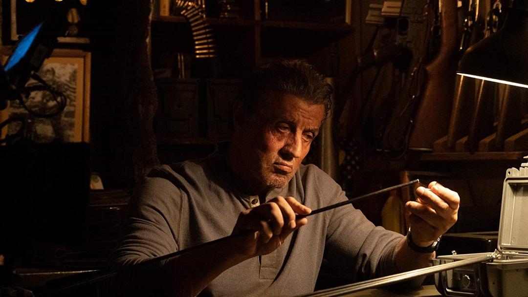 Creador de Rambo odia Last Blood