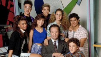 Saved By the Bell Reboot