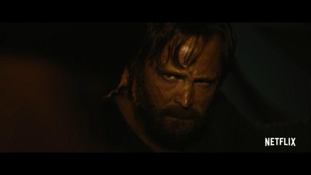 Nuevo tráiler película El Camino