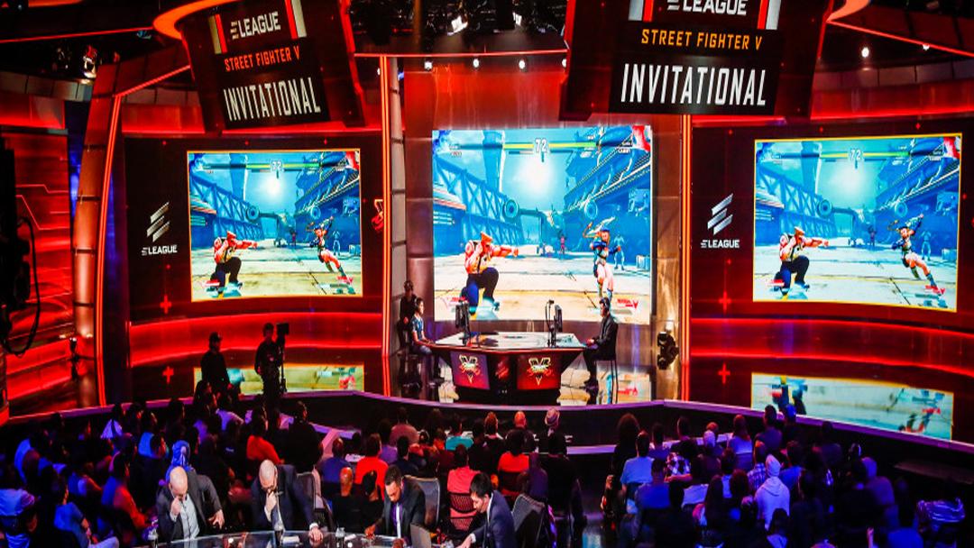 11/09/19, Videojuegos, eSports, Juegos Olímpicos, Programa