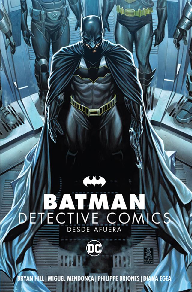 Batman: Desde afuera