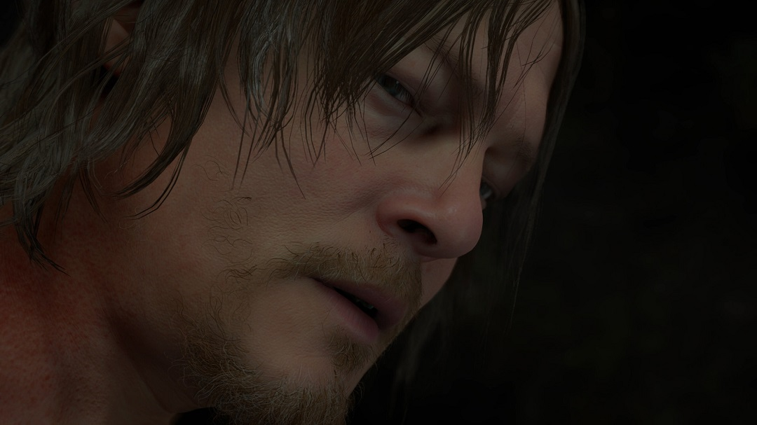 Death Stranding disponible para PC en 2020