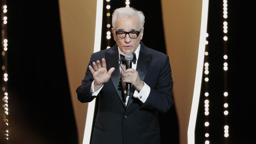 Martin Scorsese cine de superhéroes