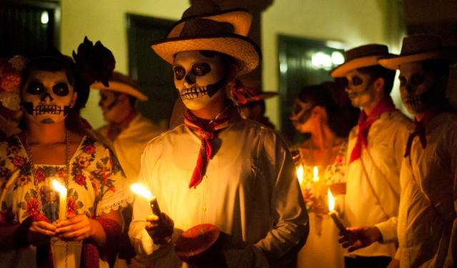 Por qué Halloween y Día de muertos se celebran casi el mismo día