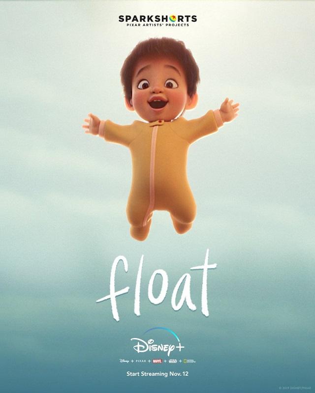 Cortometrajes Pixar