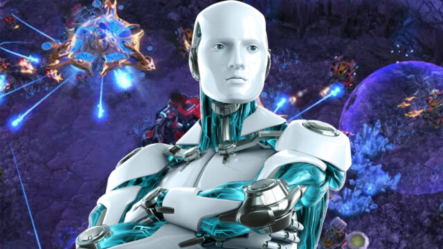 Inteligencia Artificial StarCraft II