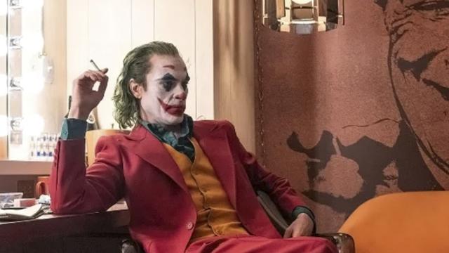09/10/19, Joker, Easter Eggs, Referencias, Película