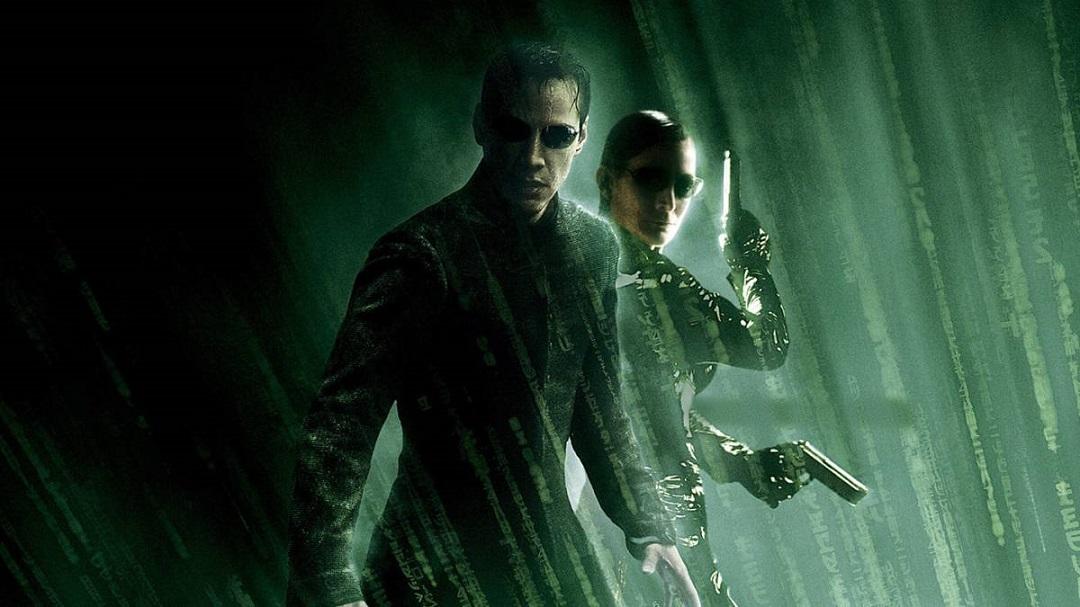 Keanu Reeves Neo Matrix 4