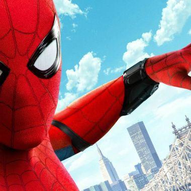 02/10/19, Spider Man, MCU, Marvel, Sony