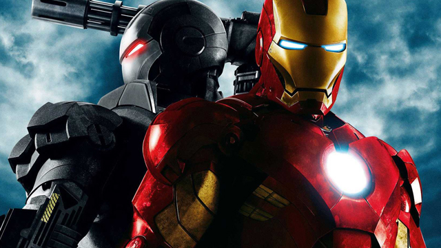 05/10/19, Steve Jobs, Iron Man 2, Disney, MCU