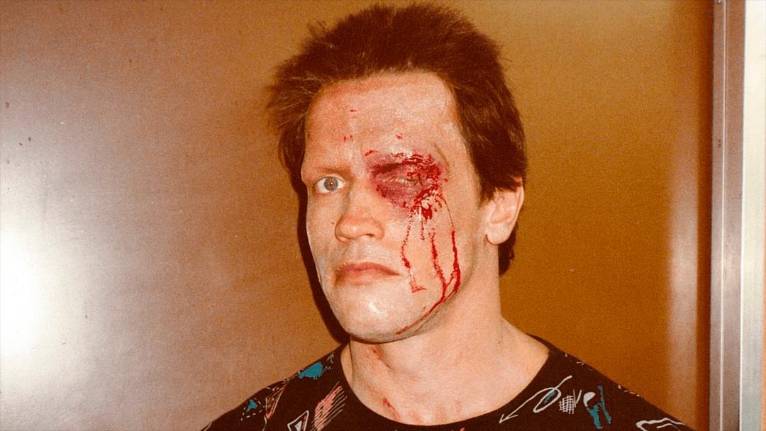 Terminator foto inedita