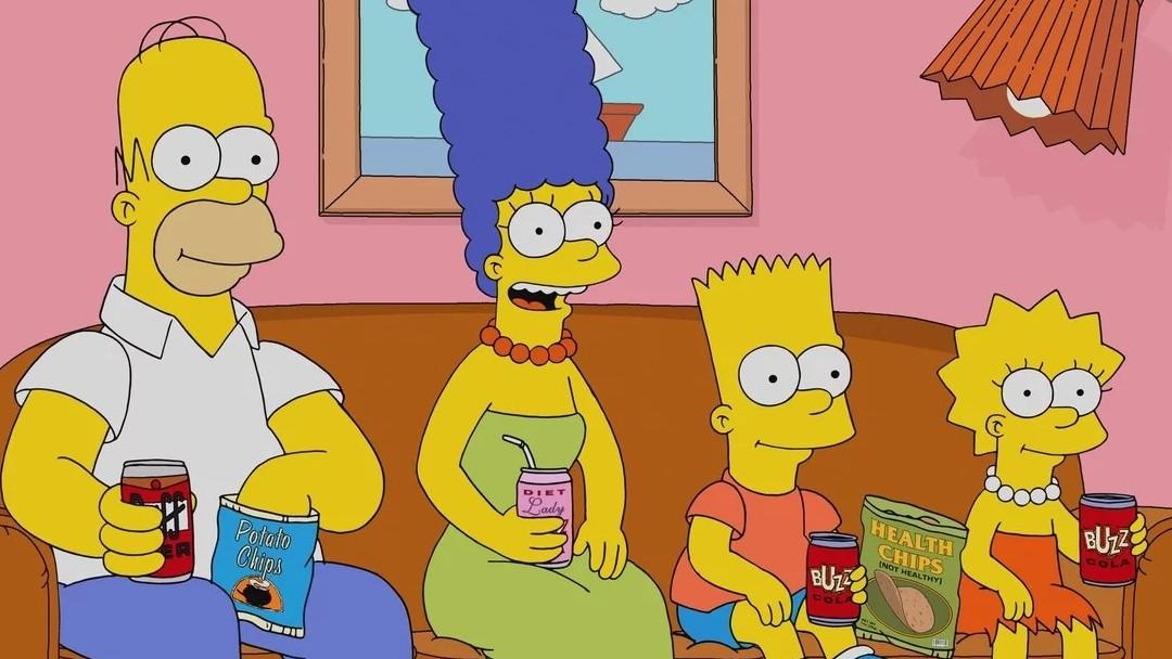 El fin de los Simpson-Danny Elfman