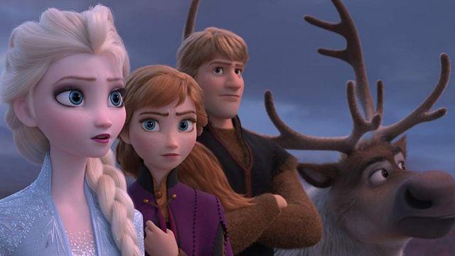 Frozen 2 Escenas Postcréditos (2)