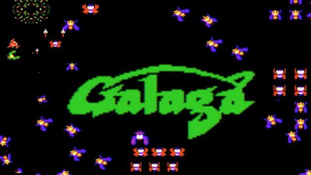 Galaga