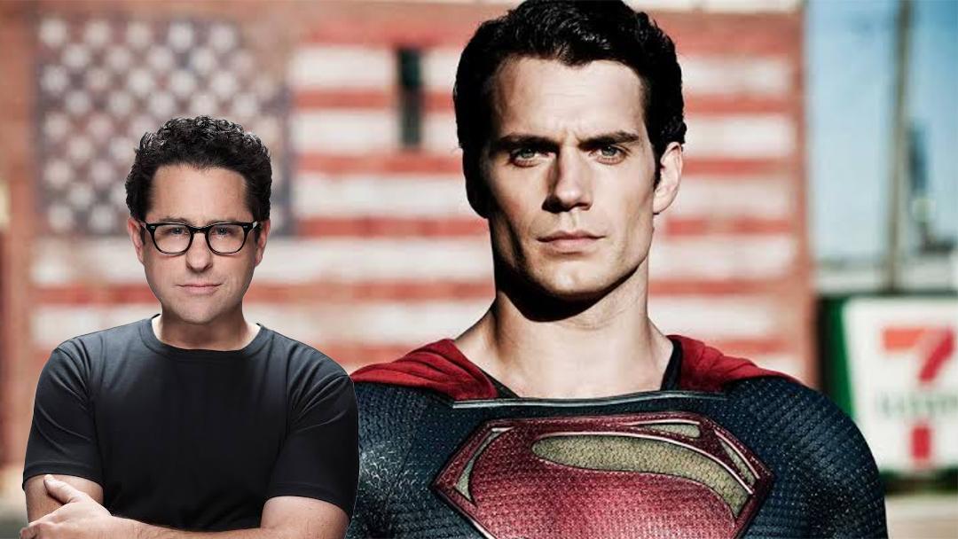 J. J. Abrams Superman