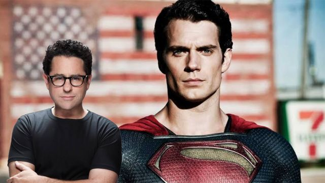 J. J. Abrams Superman
