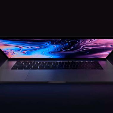 MacBook Pro de 15 pulgadas