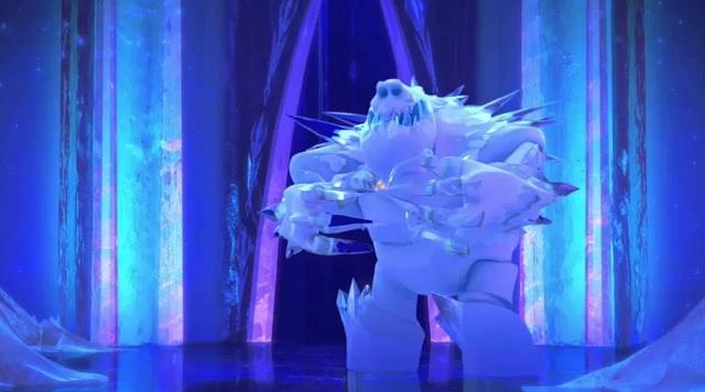 Escenas Postcréditos Frozen 2
