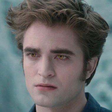 Robert Pattinson explica Crepúsculo
