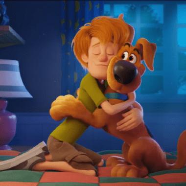 Tráiler Scooby