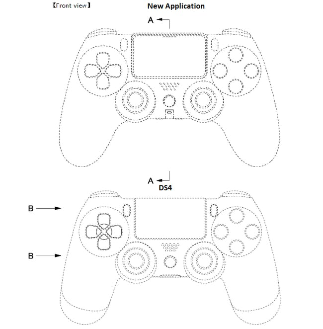 Control PlayStation 5