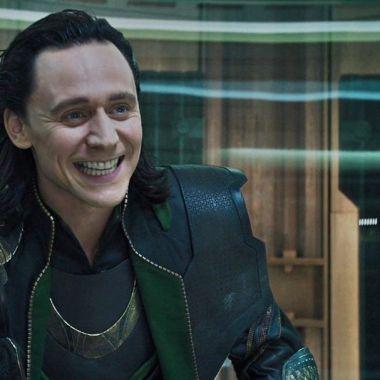 Tom Hiddleston Audición Thor
