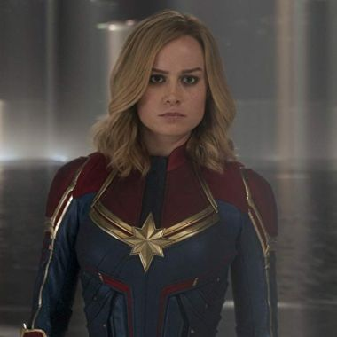 Captain Marvel Secuela