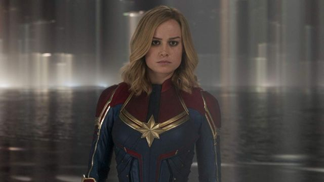 Captain Marvel Secuela