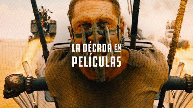 Mad Max, la mejor película de la década