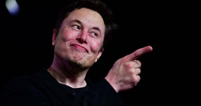 Elon Musk Personajes Década