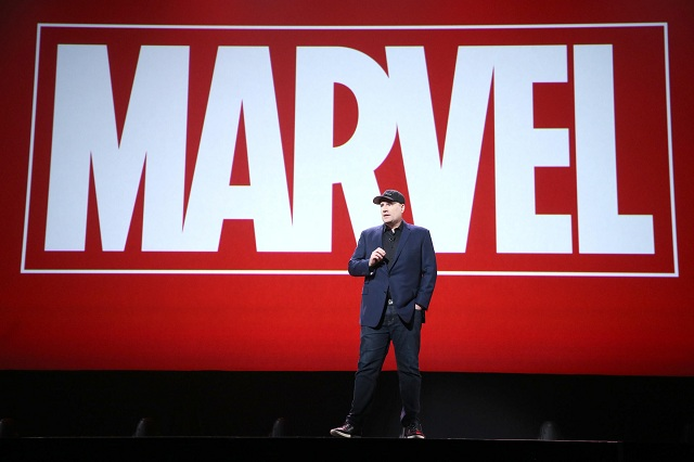 Kevin Feige Personajes Década
