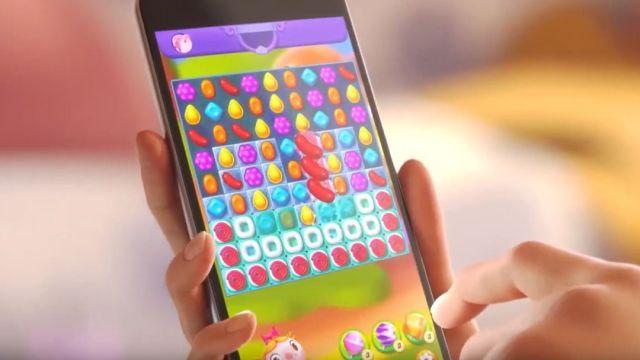 Juegos para celular más descargados de la década