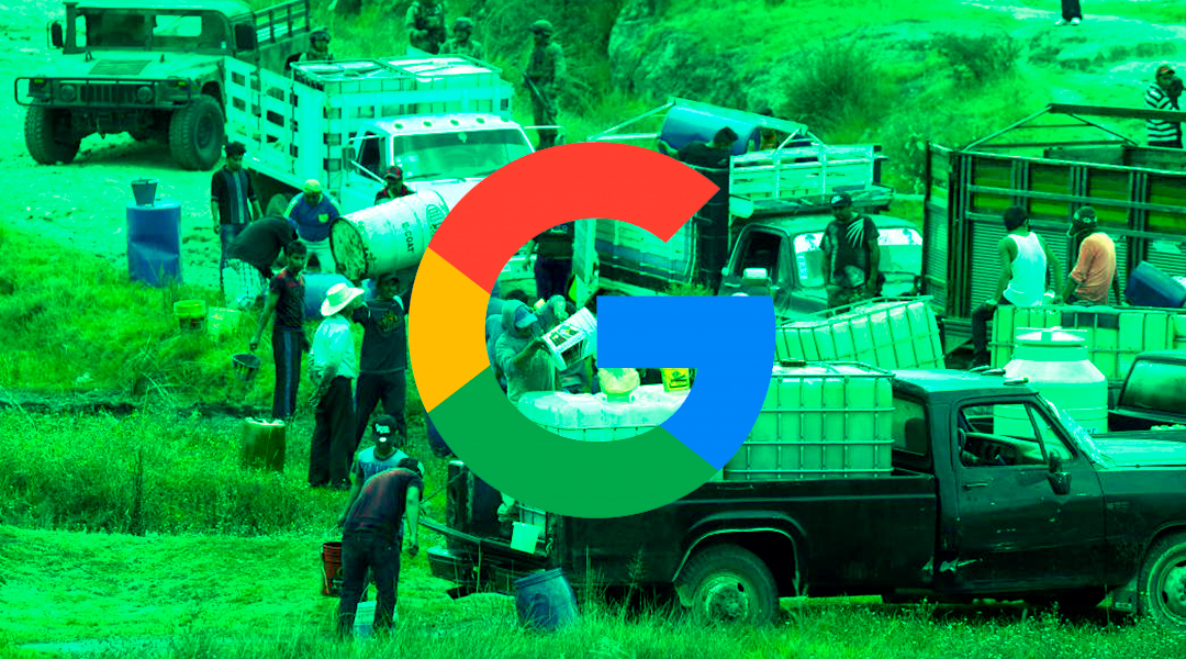 lo más buscado en Google México el 2019