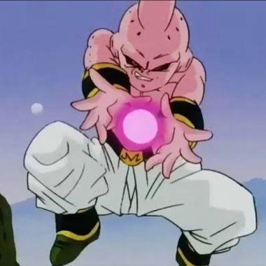 Majin Boo Dragon Ball