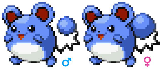 Pokémon Diamond and Pear