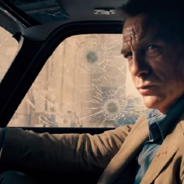 Nuevo Tráiler James Bond No Time To Die