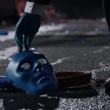 Imagen de Watchmen la serie de HBO