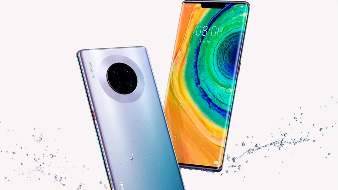 Huawei Mate 30 Pro precio y disponibilidad en México