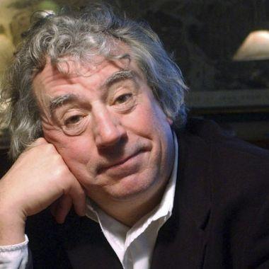 Muere Terry Jones Monty Python
