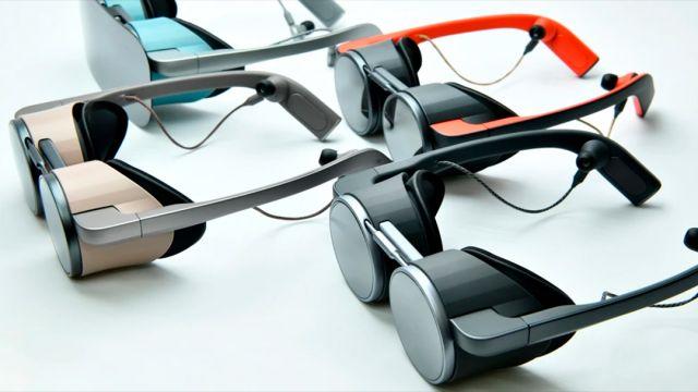 Panasonic Realidad Virtual HDR UHD