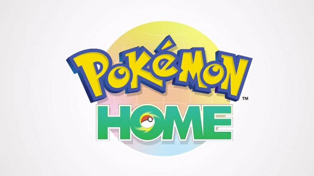 Pokemon Home Febrero