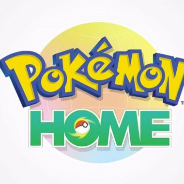 Pokemon Home Febrero
